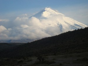 Travelling for fun, things to do in Quito, visit Ecuador: The daunting prospect of what lay ahead the next morning, Mount Cotopaxi Volcano