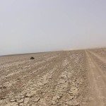 Travelling for Fun, Danakil Depression, visit Ethiopia: Desert and nothing and nothing but desert