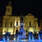 Travelling for Fun, visit Croatia, Zagreb: Zagreb by night