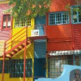 Buenos Aires is a mixed up, or more like a joining of the new and old worlds. There is definitely the European influence with the colonial buildings and the people but also the South American wildness. In Buenos Aires you […]