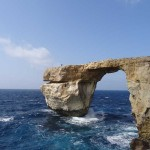 Dwejra Arch, What to do in Malta: The beautiful coastal archway on the west coast of Gozo