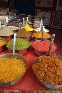 Rickshaw Run India - Spices in Goa