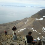 What to do in Svalbard, Norway - hiking