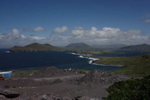 What to do in Valentia Island Ireland - The Grotto and Lighthouse