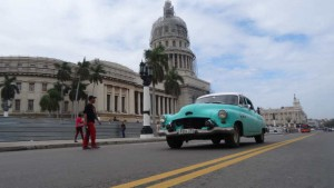 What to do in Havana Cuba - El Capitolio