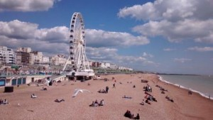 5 Exciting day trips from london - Brighton