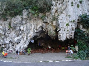 Things to do in Vinales Cuba - Cave of Jose Miguel