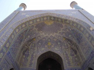 Things to do in Esfahan, Iran - Jame-Abasi-Mosque